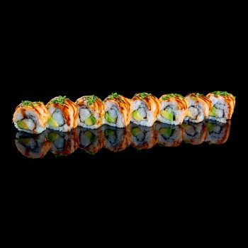 Sushi Kastike